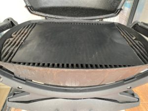 Grill Mat photo review