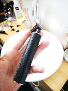 Hair Trimmer photo review