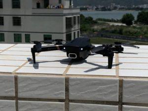 Mini Drone photo review
