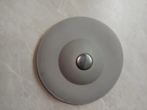 Filtro di scarico universale per lavabo 2 in 1 SILISTOP photo review