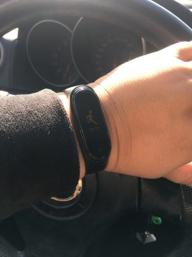 Smartwatch sportivo multifunzione M5 PRO photo review