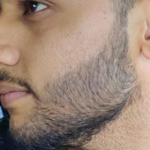 Kit per riempire la barba photo review