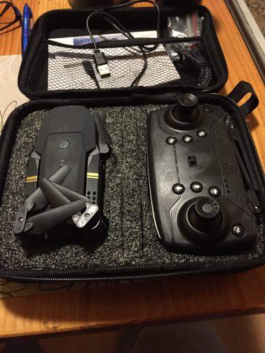 Nuovo mini drone con telecamera HD XDRON photo review
