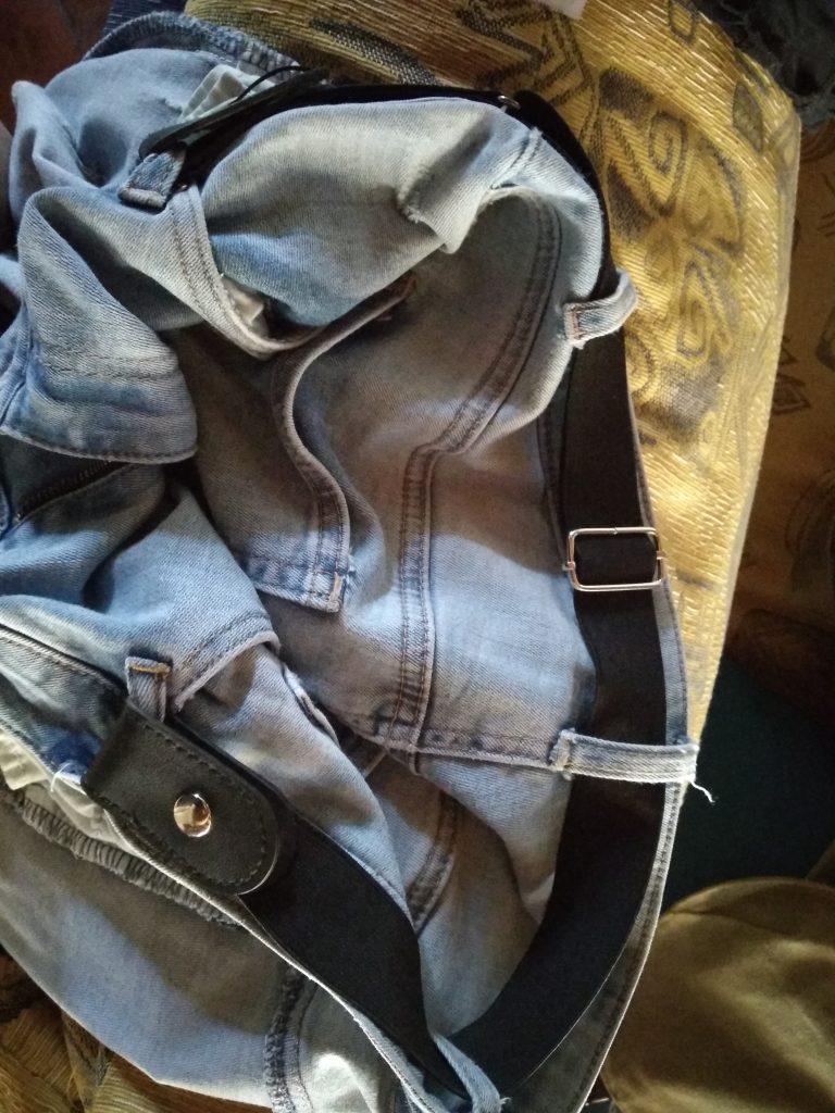 Cintura elastica senza fibbia per il massimo comfort BUCKLEFREE photo review