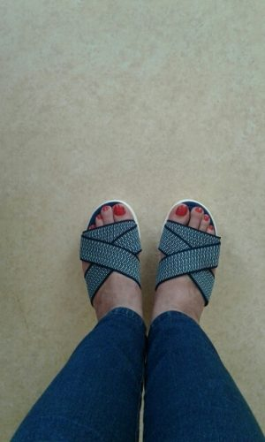 Sandali ortopedici EasyStep photo review